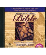 The Deluxe Multimedia Bible [Color] [CD-ROM] by Cosmi / Swift - $16.99