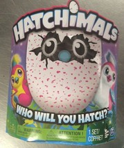 HATCHIMALS...Pengula...Pink...HARD TO FIND!  HOT and Really COOL INTERAC... - $99.98