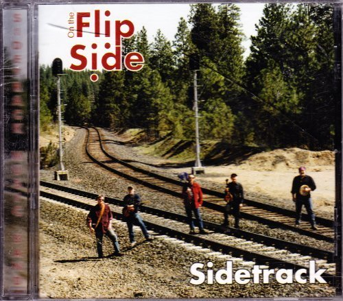 On the Flip Side [Audio CD] Sidetrack Music Band