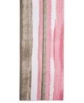 Martha Stewart Homewear Jace 72 Cotton Table Runner - $19.79