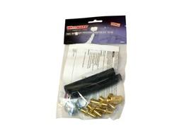 """Westward Fuel Injection Pressure Adapter Kit 5/16"""" & 3/8"""" 1EKD6 - $12.87"""