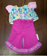 CABBAGE PATCH KIDS Doll Clothes Shirt and Pants Set - $8.99