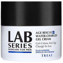Lab Series Age Rescue Water Charged Gel Cream Face Cream 50 ml - $147.07 CAD