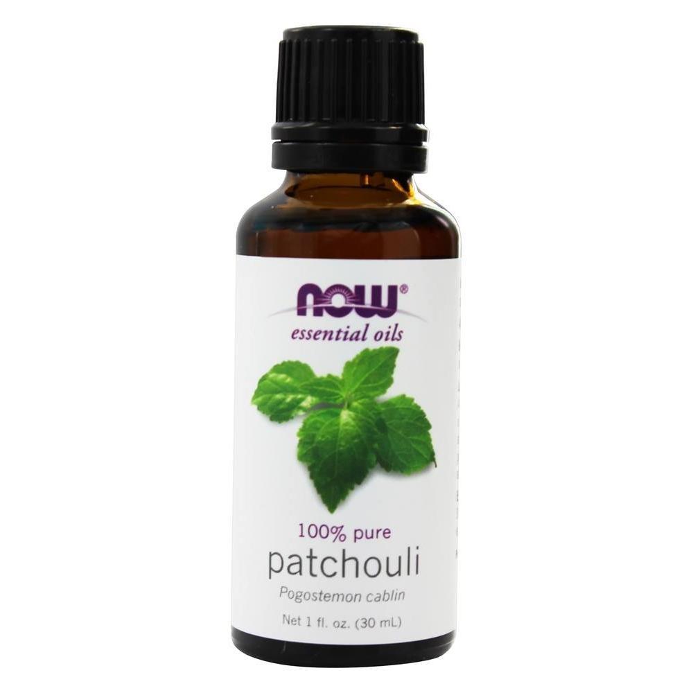 NOW Foods Patchouli Oil, 1 Ounces - $15.59