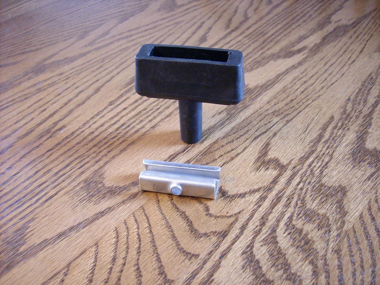 John Deere starter handle AM30965 / M79474
