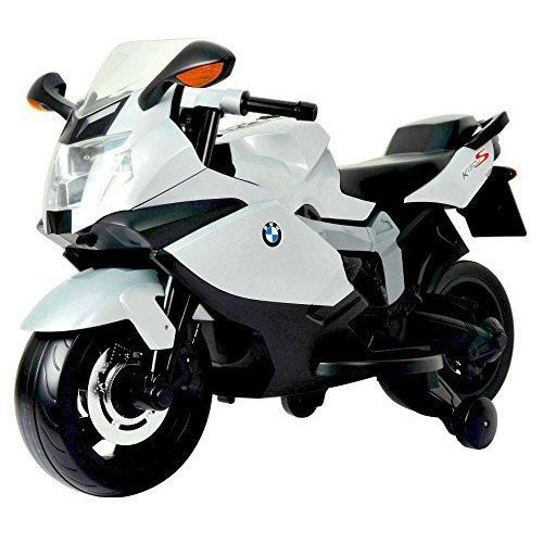 Motorcycle Toys For Boys : Toys for boys kids bmw ride on motorcycle electric bike