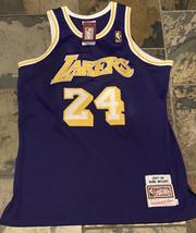 Los Angeles Lakers Kobe Bryant 2007-2008 Swingman Jersey - Large - $44.55