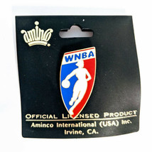 WNBA Official Licensed Lapel Pin - $10.69