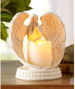 Angel Memorial LED Candle - $24.98