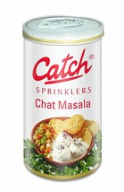 Catch Sprinkles Chat Masala, 100 gm Pack of 2 - $18.13