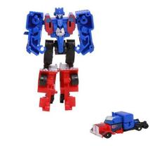 2017 new Kids Boys Transformers Robot Car Optimus Prime autobot Action F... - $3.99