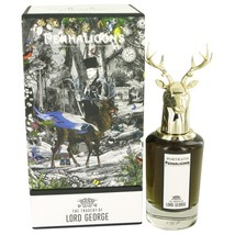Penhaligon's The Tragedy Of Lord George EDP Cologne for Men - 2.5oz/75ml - $279.95