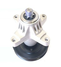 Spindle Assembly Replaces MTD Cub Cadet 918-05137 618-05137, Toro 119-8445 - $42.52