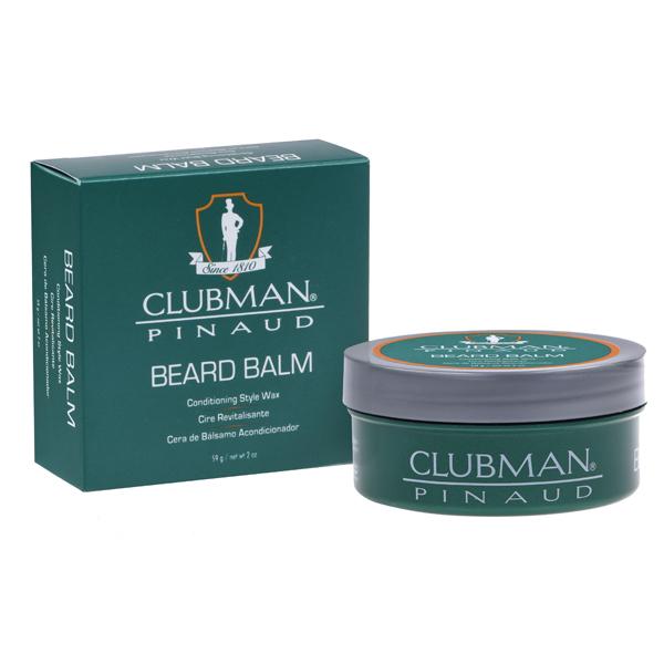 Clubman Pinaud Beard Balm, 2 oz