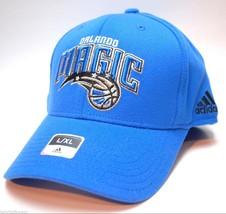 Orlando Magic Adidas TX19Z Team Pro Shape NBA Basketball Cap Hat L/XL - $18.99