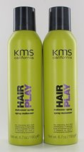 KMS Hair Play Makeover Spray 6.7oz Pack Of 2 - $40.08