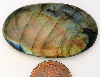 Primary image for Labradorite Cabochon 170