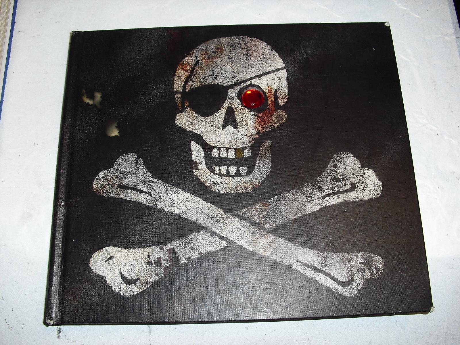pirates   by  john  matthews
