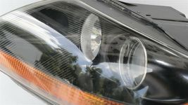 03-05 BMW Z4 E85 Roadster Xenon Hid Headlight Lamp Driver Left LH - POLISHED image 3