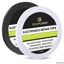 Eco-Fused Adhesive Sticker Tape for Use in Cell Phone Repair - 2 Rolls o... - $8.52