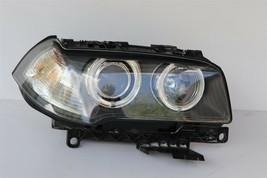 07-10 BMW E83 X3 LCI HID Xenon AFS DYNAMIC Headlight Passenger Right RH POLISHED