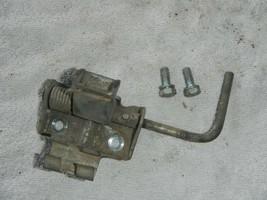 Seat release catch latch lever 1973 74 75 Honda ST90 ST 90 - $40.58