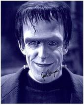 FRED GWYNNE  Authentic Original AUTOGRAPHED SIGNED PHOTO w/ COA 35047 - $425.00