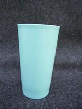 Tupperware 873 Light Blue 12 Ounce Tumbler - $2.69