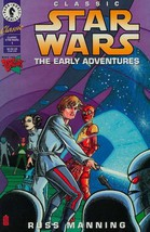 Classic Star Wars: The Early Adventures #1 [Comic] by Dark Horse - $16.99