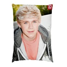 "One Direction - 1D Niall Horan Autograph Signature  Pillow Case 30""x20""  - $19.00"