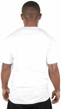 Deadline Banksters White Tee T-Shirt image 2