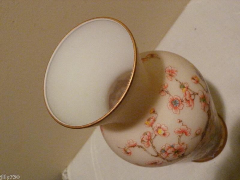 Ardalt Vase Frosted Art Glass Made In Italy Italian