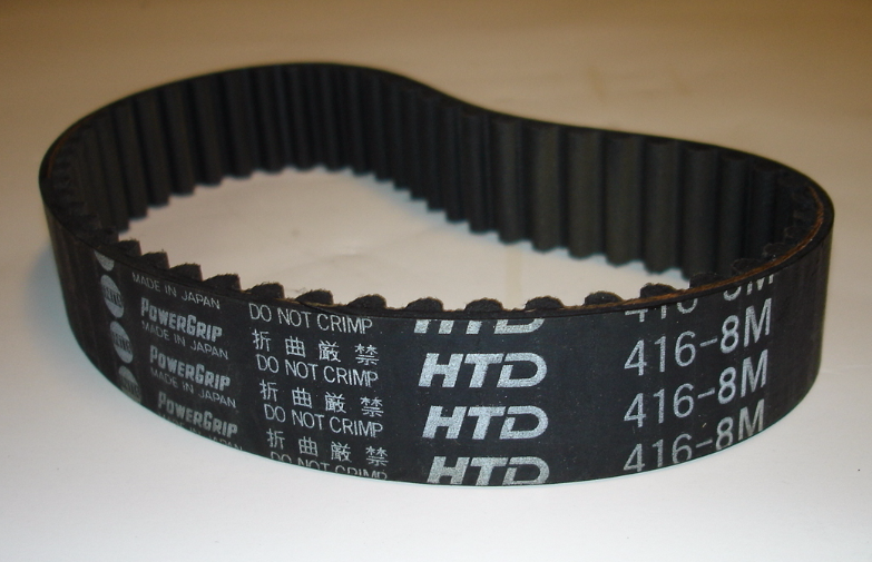 Primary image for Powergrip HTD Belt 416-8M-25