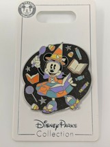 Minnie Mouse Witch Candy Spell Halloween Disney Pin Trading - $16.82