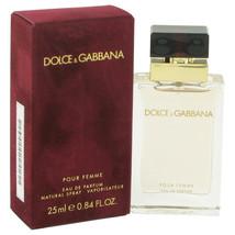 Dolce & Gabbana Pour Femme Perfume By DOLCE & GABBANA Eau De Parfum for ... - $50.99+
