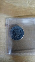 1/10 Oz Silver Round - Ancient Egypt Antique Style - $6.00