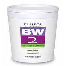 Clairol Professional BW2 Powder Lightener, 8 oz - $16.75