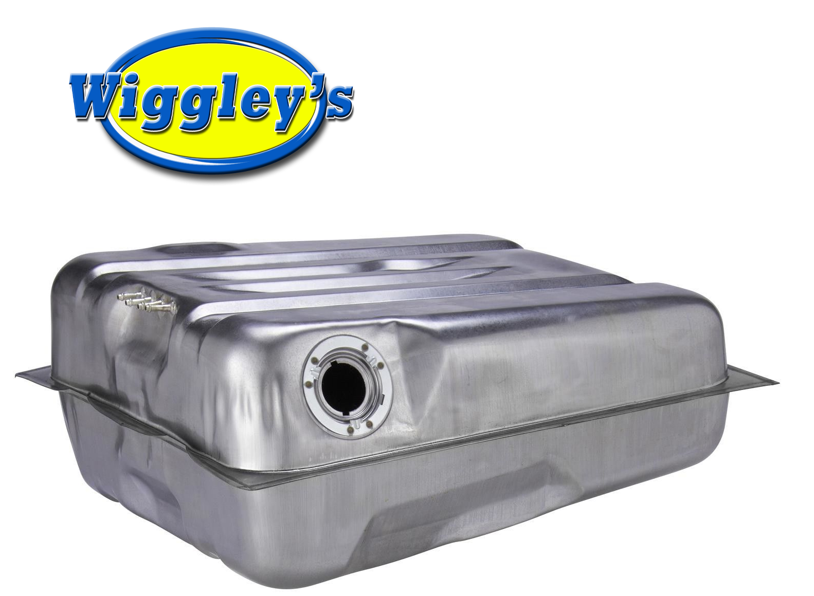 FUEL TANK CR8E, ICR8E FITS 71 72 PLYMOUTH BARRACUDA 6.3L-V8