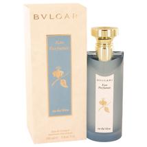 Bvlgari Eau Parfumee Au The Bleu by Bvlgari Shower Gel 6.8 oz for Women - $37.16