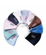 Adjustable Cotton Face Mask Triple Layer Reusable Washable USA SAMEDAY S... - $21.99