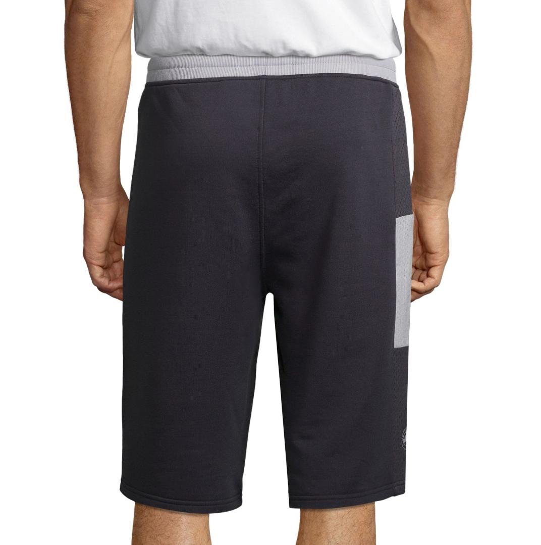 Ecko Unltd Pull-On Shorts Size L New Gunmetal