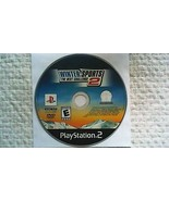 Winter Sports 2: The Next Challenge (Sony PlayStation 2, 2008) - $5.90