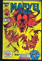 Marvel Age   #45 [Comic] by Marvel Age - $7.99