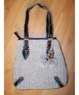 Beautiful Handbag Beige - $0.99