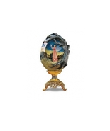 RARE Gone with the Wind Egg Scarletts Vow - $57.99