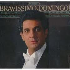 Bravissimo Domingo Volume 2 [Best of] [Compilation] [Vinyl] Placido Domingo
