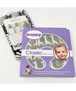 Boppy Pillow Cover Slipcover Baby Classic Gray Giraffe & Udder Nursing C... - $23.14