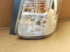 2012-14 Toyota Prius V ZVW40 Wagon Tail light Lamp Right Passenger Side - RH image 3