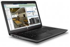 "HP ZBook 17 G2 17.3"" Laptop- 4th Gen 2.9GHz Intel Core i5, 8GB-16GB RAM, Hard Dr - $349.95+"