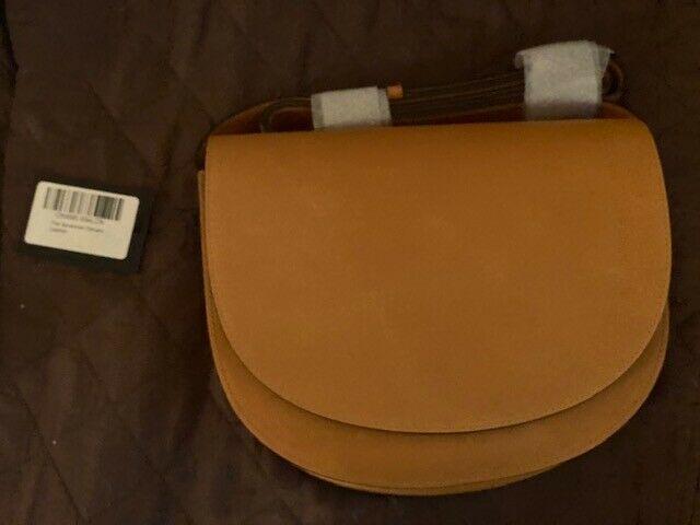 ONA Savannah II Leather Camera and Everyday Crossbody Bag (Sahara) Brand New